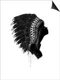 Aiyana Prints by Charmaine Olivia