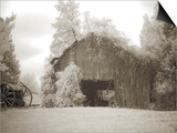 Barn 2 Prints by M.B. Phelps