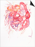 Foo-Flow 2 Art by Allyson Fukushima