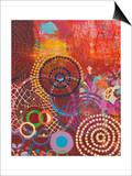 Textile Story Art by Jeanne Wassenaar
