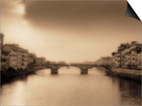 Florence Prints by Jamie Cook