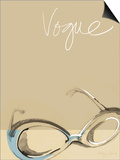Vogue Posters by Ashley David