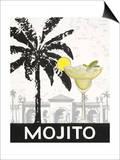 Mojito Destination Prints by Marco Fabiano