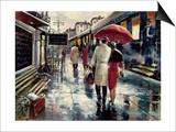 Metropolitan Station Prints by Brent Heighton
