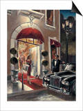 Sense of Style Posters by Brent Heighton