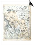 1879, Ontario Counties, Canada Art