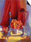 Untitled Poster by Carolyn Biggio