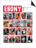 Ebony November 1965 Posters by EBONY Editors