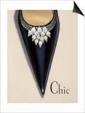 Chic Stiletto Prints by Marco Fabiano