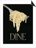 Gourmet Pasta Prints by Marco Fabiano