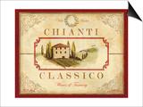 Chianti Classico Posters by Devon Ross