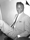 Maurice Sorrell - Nat King Cole - 1962 - Reprodüksiyon