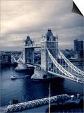 Tower Bridge, London, England Prints by Jon Arnold