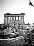 The Parthenon, Acropolis, Athens, Greece Posters by Doug Pearson