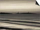 Thatcher Island, Rockport, Cape Ann, Massachusetts, USA Posters by Walter Bibikow