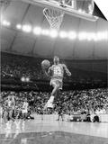 Vandell Cobb - Michael Jordan - 1987 Obrazy