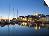 Stavanger, Rogaland County, Norway Prints by Doug Pearson
