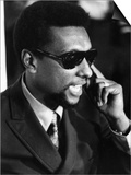 Stokely Carmichael - 1970 Prints by Maurice Sorrell