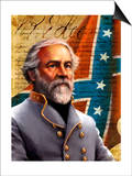 General Robert E. Lee Art