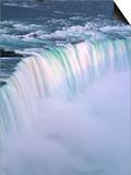 Niagara Falls, Ontario, Canada Print by Jon Arnold
