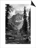 Colorado - Snowmass Lake Prints
