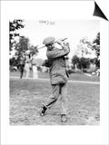 Champion Golfer Harry Vardon Photograph Art by  Lantern Press
