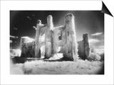 Moydrum Castle, County Westmeath, Ireland Prints by Simon Marsden