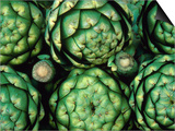 Fresh Artichokes Prints by Douglas Steakley