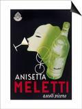 Anisetta Meletti Prints