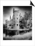 Schloss Bad Muskau, Sachsen, Germany Prints by Simon Marsden