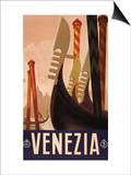 Venezia, c.1920 Prints