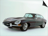 1964 Jaguar E type 3.8 litre Prints