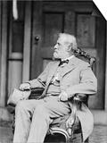 Général Robert E. Lee Art