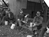 Kentucky Coal Miners  Jenkins  Kentucky  c1935