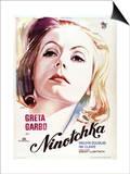 Ninotchka Prints