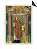 Ignatius Loyola Spanish Saint Founder of the Jesuit Order Prints