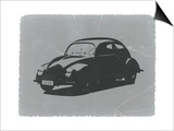 VW Beetle Prints by  NaxArt