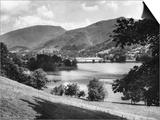Grasmere Lake Print