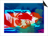 Porsche 917 Racing 1 Prints by  NaxArt