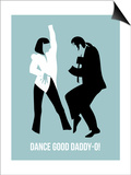 Dance Good Poster 1 Posters by Anna Malkin