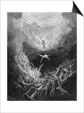 The Last Judgment Prints by Gustave Doré