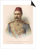 General Charles Gordon British Military Governor General of the Sudan Posters