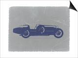 Bugatti Type 35 Posters by  NaxArt