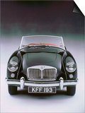 1959 MG A Twin Cam Prints