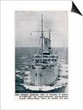Empire Windrush 1948 Prints