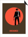 Unchained Poster 1 Prints by Anna Malkin