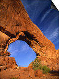 North Window Arch, Arches National Park, UT Prints by Gary Conner