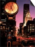 Brooklyn and Manhattan Bridges, NYC Prints by Rudi Von Briel