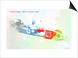 Michael Schumacher Posters by  NaxArt
