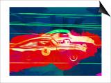 Aston Martin Vs Porsche Posters par  NaxArt
